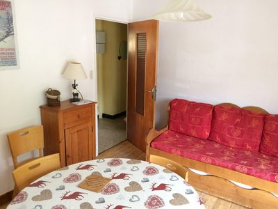 Photo for 3 rooms 6 people 3épis exposed South-East