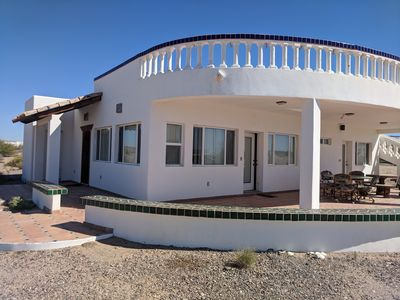 Photo for An authentic Mexican castle, this home features 3 bedrooms and 2 and half baths