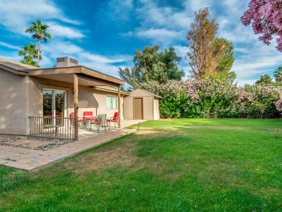 Photo for Darling Home in Super Scottsdale Neighborhood! Large Private Yard!