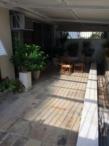 Photo for IPANEMA - Pay at 12x without interest - balcony, near the beach, Wi-Fi
