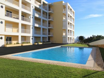 Photo for 1 Bedroom Apartment Varandas D`Água Holiday Apartments Verde