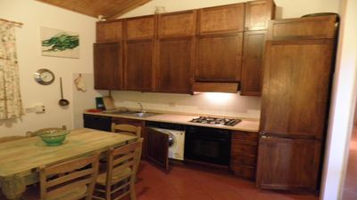 Photo for 2BR House Vacation Rental in POPULONIA STAZIONE (LI)