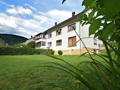 Photo for Modern apartment on the 1st floor at the foot of the Feldberg with use of garden