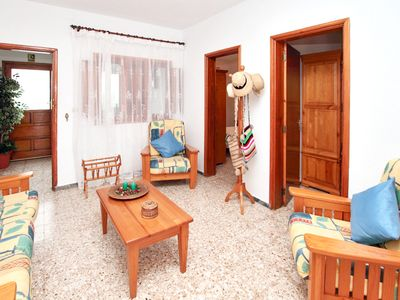 Photo for Homerez last minute deal - Spacious house near the beach