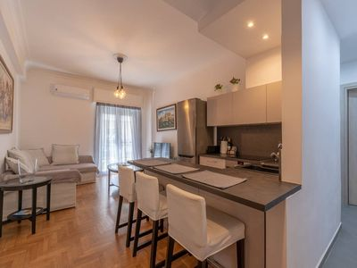 Photo for 2BR Apartment Vacation Rental in Athina, Attiki