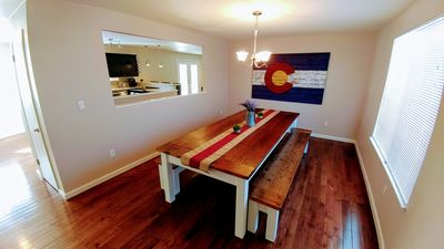 Photo for 6 Bedroom Private Home with Game Room