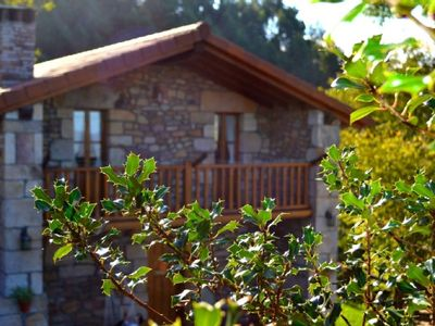 Photo for Self catering cottage El Currillo for 11 people