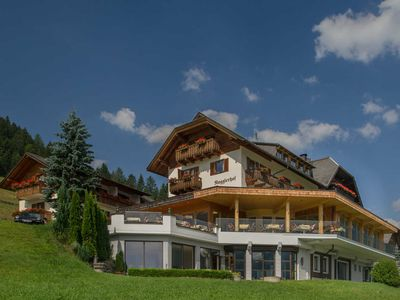 Photo for Double Room with Mountain View - Ferienhotel Nagglerhof