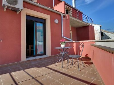 Photo for Apartamentos La Jasa for 4 people