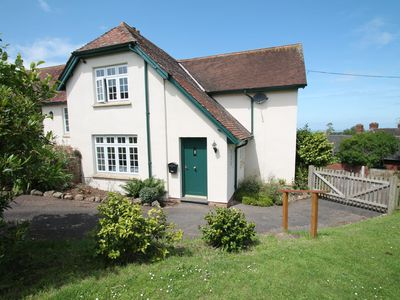 Photo for 2BR Cottage Vacation Rental in Minehead, Somerset