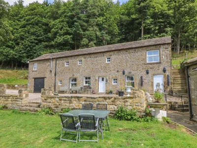Photo for Nidderdale Cottage, RAMSGILL