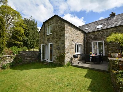 Photo for 3 bedroom Barn in Looe - 47669