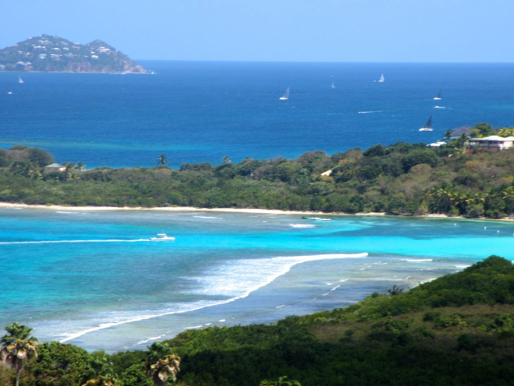 Us Virgin Islands St John Car Rental