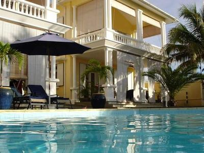 Photo for Holiday apartment Trou aux Biches for 2 - 5 persons with 2 bedrooms - Holiday apartment