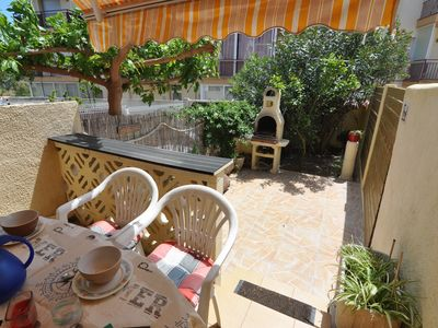 Photo for SANTA MARIA - CASA 9 - REF: 281431 - Townhouse for 5 people in Rosas / Roses
