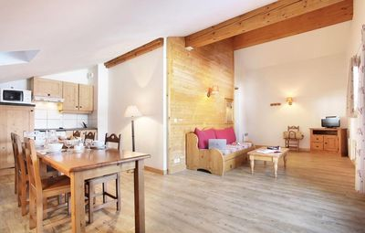 Photo for Residence Les Belles Roches **** - Labellemontagne - 3 Rooms 6 People