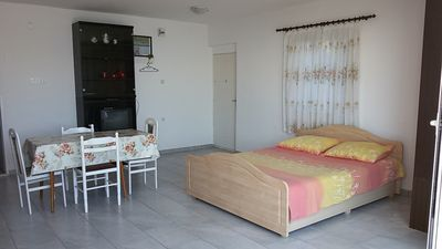 Photo for Studio Apartment Above Opatija