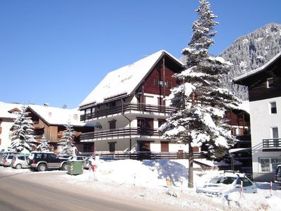 Photo for Apartment Marmolada  in Canazei, Dolomites - 4 persons, 1 bedroom