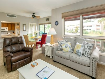 Photo for New Listing 2 BR Shelter Cove Condo - A Cozy Getaway in Shelter Cove