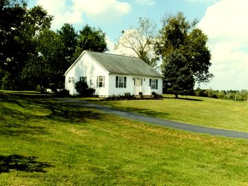 Maple Avenue Church of Christ, Lancaster, Kentucky, Vereinigte Staaten