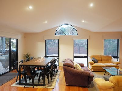 Photo for 4BR House Vacation Rental in Rye, VIC