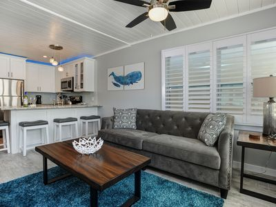 Photo for 2BR Cottage Vacation Rental in Clearwater, Florida