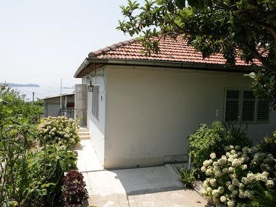 Photo for House in Mlini (Dubrovnik), capacity 4+1