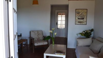 Photo for House for 2 people in La Navezuela farm with breakfast included