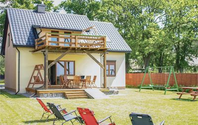 Photo for 4 bedroom accommodation in Nowe Warpno