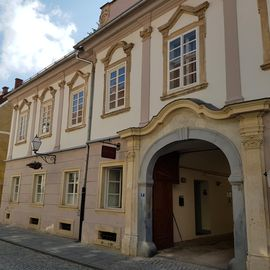 Croatian National Theatre, Varazdin, Croatia
