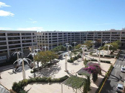 Photo for LUX. APARTMENT FULL CENTER, reg. Alicante, 3 CH, 2 bath, parking, 200 m BEACH
