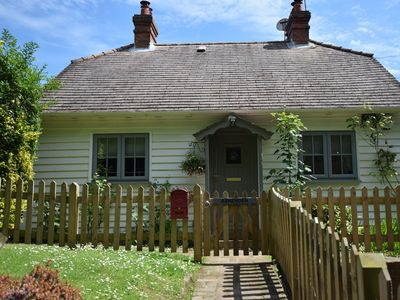 Photo for 2 bedroom Cottage in Iden Green - BT010