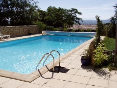 Photo for 1BR House Vacation Rental in Joucas, Provence-Alpes-Côte-D'Azur
