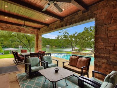 Photo for 7BR House Vacation Rental in Austin, Texas
