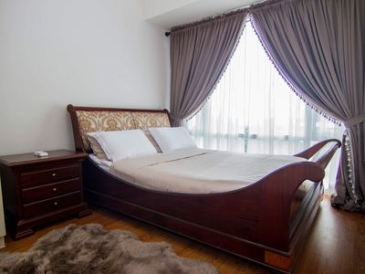 Photo for Affordable luxury with quality furnitures and appliances