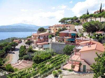 Photo for Apartment in Capoliveri, Elba Island - 4 persons, 1 bedroom