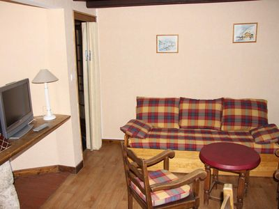 Photo for 3 rooms 6 people 3* exposed South