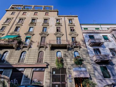 Photo for Holiday apartment Milan for 1 - 4 persons with 1 bedroom - Holiday apartment in one or multi-family