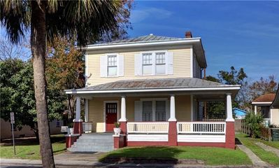 Photo for 3BR House Vacation Rental in Savannah, Georgia