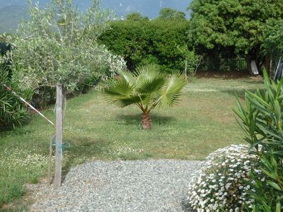 Photo for VILLA CLIMATISEE 10mn from the sea, CLASS 3 *