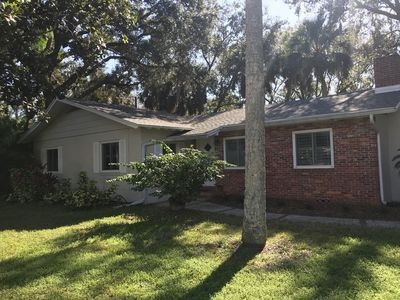 Photo for Sanford Home with Cozy comfortable vibe. Close to downtown