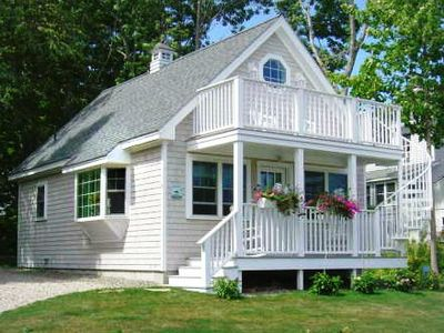 Cottage near Acadia National Park, Easy Walk to Harbor and Town