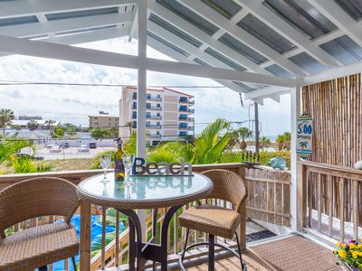 Best Views of Clearwater Beach!! Location, Location, Location!!!!