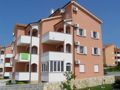 Photo for Apartments Velimir, (12543), Novalja, island of Pag, Croatia