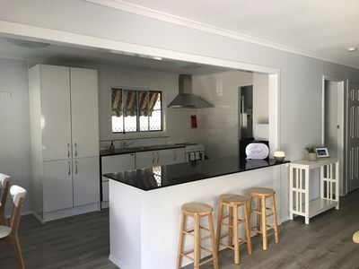 Photo for 3BR House Vacation Rental in Labrador, QLD