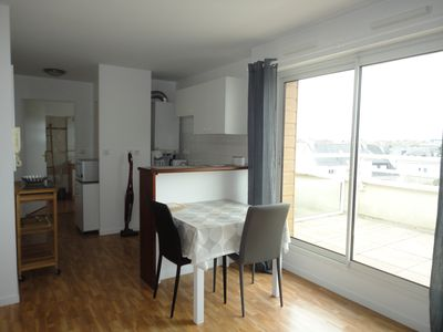 Photo for Rental apartment 2 people