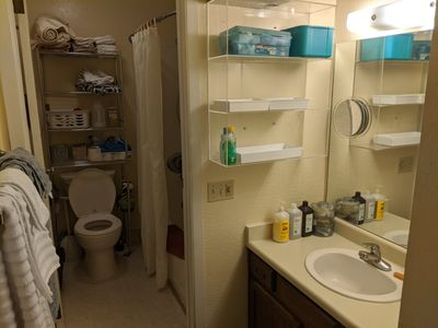 This comfortable condo is steps from Donner Lake, minutes from Truckee.