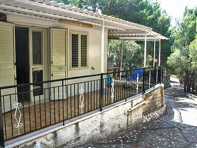 Photo for Apartment Marhu in Mattinata - 3 persons, 1 bedrooms