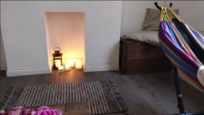 Photo for Bright, cozy, very central London apartment on a trendy street