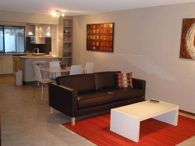 Photo for 2BR Townhome Vacation Rental in Scarborough, Washington